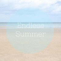 Endless Summer Art Print by Ally Coxon