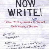 Now Write!: Fiction Writing Exercises from Today's Best Writers and Teachers:Amazon:Kindle Store