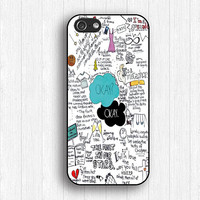The Fault in Our Stars iPhone 5s Case,Our Stars iPhone 5 Case,Our Stars IPhone 4 case,IPhone 5c case,soft rubber case