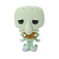 SpongeBob SquarePants Pop! Television Squidward Vinyl Figure