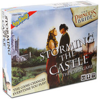 ThinkGeek :: Storming the Castle: The Princess Bride Game