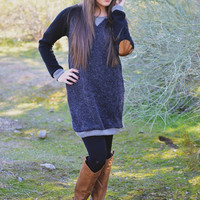 Closet Candy Boutique · Rum Runner Sweater Dress