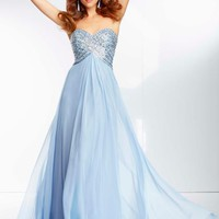 Mori Lee 95057 Prom Dress - PromDressShop.com
