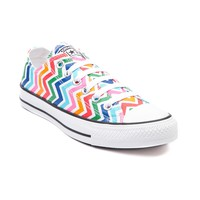 Converse All Star Lo Multi Chevron Sneaker