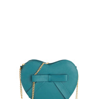 Look Into Your Heart Bag | Mod Retro Vintage Bags | ModCloth.com