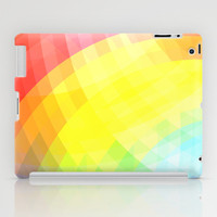 Cheerful iPad Case by Ornaart