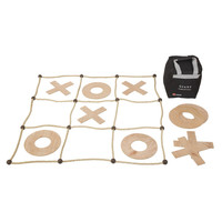 NEW Uber Games Giant Tic-Tac-Toe