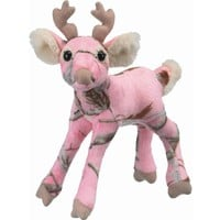 Legendary Whitetails Camo Wild Whitetail Plush Deer