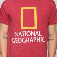 National Geographic Tee - Urban Outfitters