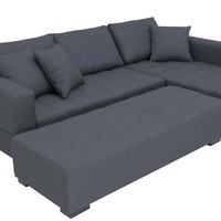 Modern Design International Fit Sectional