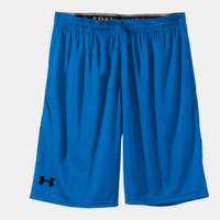 Men's UA Micro Solid 10 Shorts