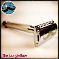 HowToGrowAMoustacheStore — The Longfellow Synergy Safety Razor
