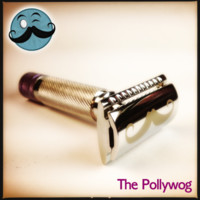 HowToGrowAMoustacheStore — The Pollywog Synergy Safety Razor