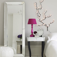 Venetian Floor Mirror, Floor Mirrors | Graham and Green Mirrors