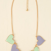Sundae Love Necklace