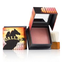 Benefit Dallas Box O' Powder