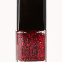 Cherry Red Nail Polish