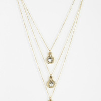 Vanessa Mooney Easy Rider Necklace - Urban Outfitters