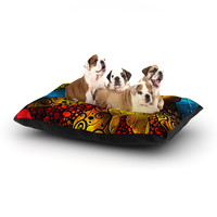 "Mandie Manzano ""What Child Is This"" Dog Bed"