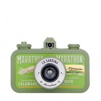 La Sardina Marathon 35mm Wide-Angle Camera