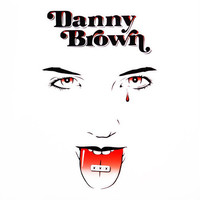 "Fool's Gold Records — Danny Brown ""XXX"" 2xLP"