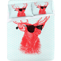 Nick Nelson Young Buck Sheet Set