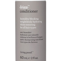 Living proof® 'No Frizz' Humidity Blocking Conditioner for All Hair Types (2 oz.) | Nordstrom