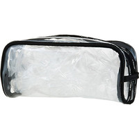 Clear Pencil Case Cosmetic Bag
