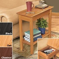 Table with Hidden Compartment @ Fresh Finds