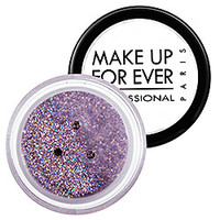 Sephora: MAKE UP FOR EVER : Glitters : eyeshadow