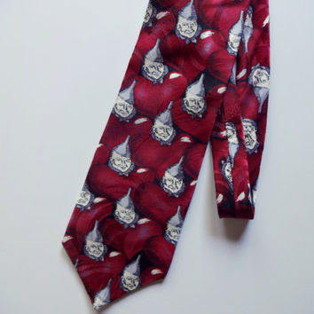 Vintage Wizard of Oz Necktie 1992