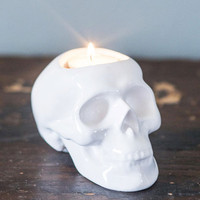 The More You Glow Candle Holder