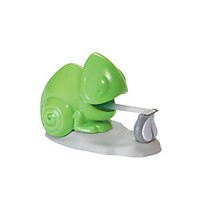 Scotch Fashion Tape Dispenser With Magic Tape Chameleon by Office Depot