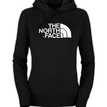 The North Face Womens Half Dome Hoodie Style: AAZX-JK3 Size: M
