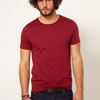 ASOS T Shirt With Crew Neck