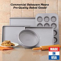 Commercial Bakeware @ Fresh Finds