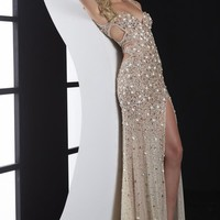 Jasz Couture 4905 at Prom Dress Shop
