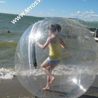 2M Walk on Water Ball,Regular factory, more secure!
