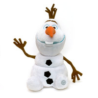 Disney Olaf From Frozen Small Soft Toy | Disney Store