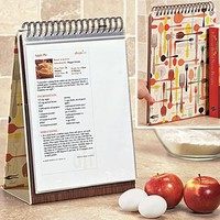 Recipe Keeper by Studio Oh!™ @ Fresh Finds