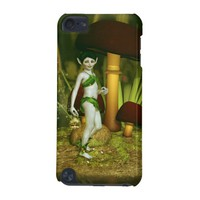Elfin Pixie iPhone Touch 5G Case