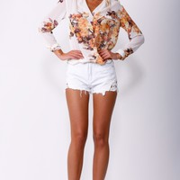 HelloMolly | Seasons Change Top - New In