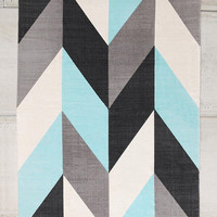 Assembly Home Chevron Flip Rug - Urban Outfitters