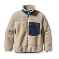 Patagonia Boys' Retro-X Jacket