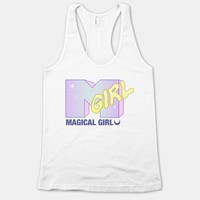 Magical Girl (MTV)
