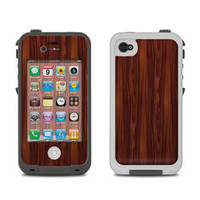 Lifeproof iPhone 4 Case Skins | DecalGirl