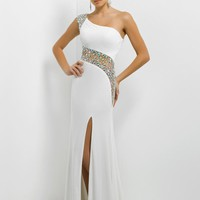 Blush 9780 at Prom Dress Shop