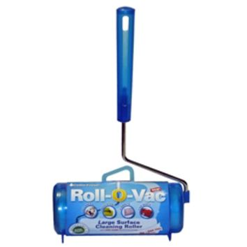 College Dorm Tape Roller Vacuum -Convenient and Easy Cleanup College Dorm Room Supplies
