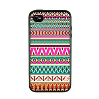 Iphone Case  Aztec Iphone 4 Case iphone 4s case by fundakcases