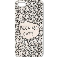 Manufacturers can produce custom chart quickly BECAUSE CUTE FUNNY CATS plastic hard protective cover case for iphone 4 4S 4G
